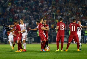serbia dan albania