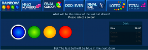 cara bermain toto draw final colour
