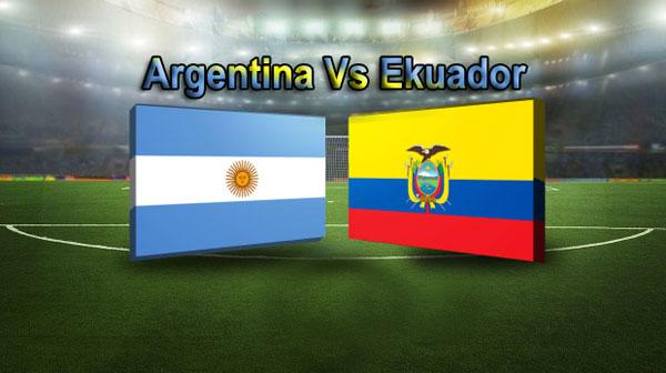 Prediksi Ekuador Vs Argentina - NEMU.WIN: Mencari dan ...