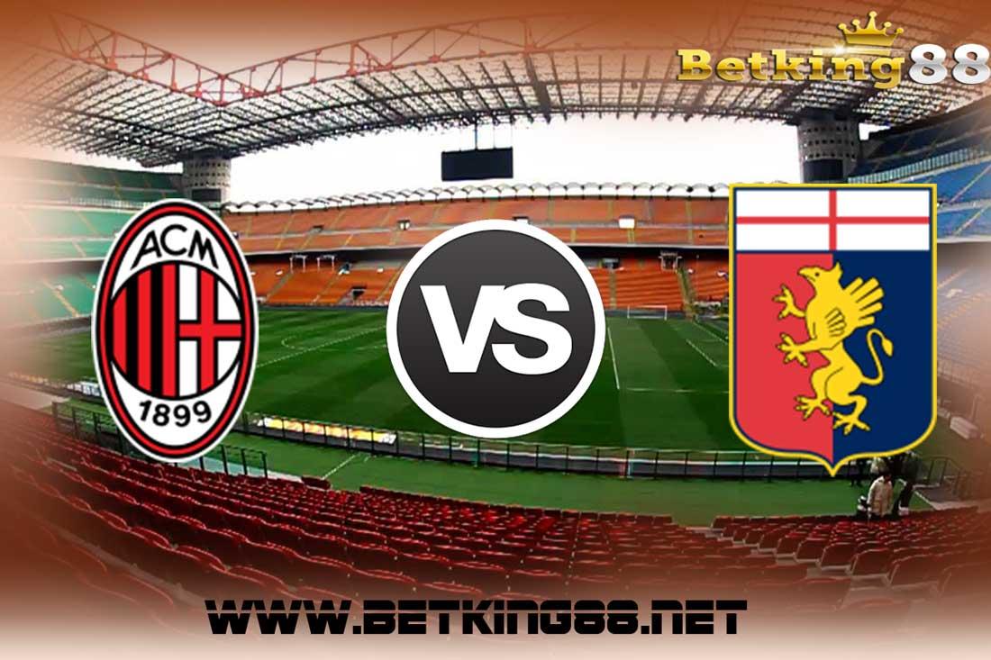 Prediksi Skor AC Milan vs Genoa 30 April 2015