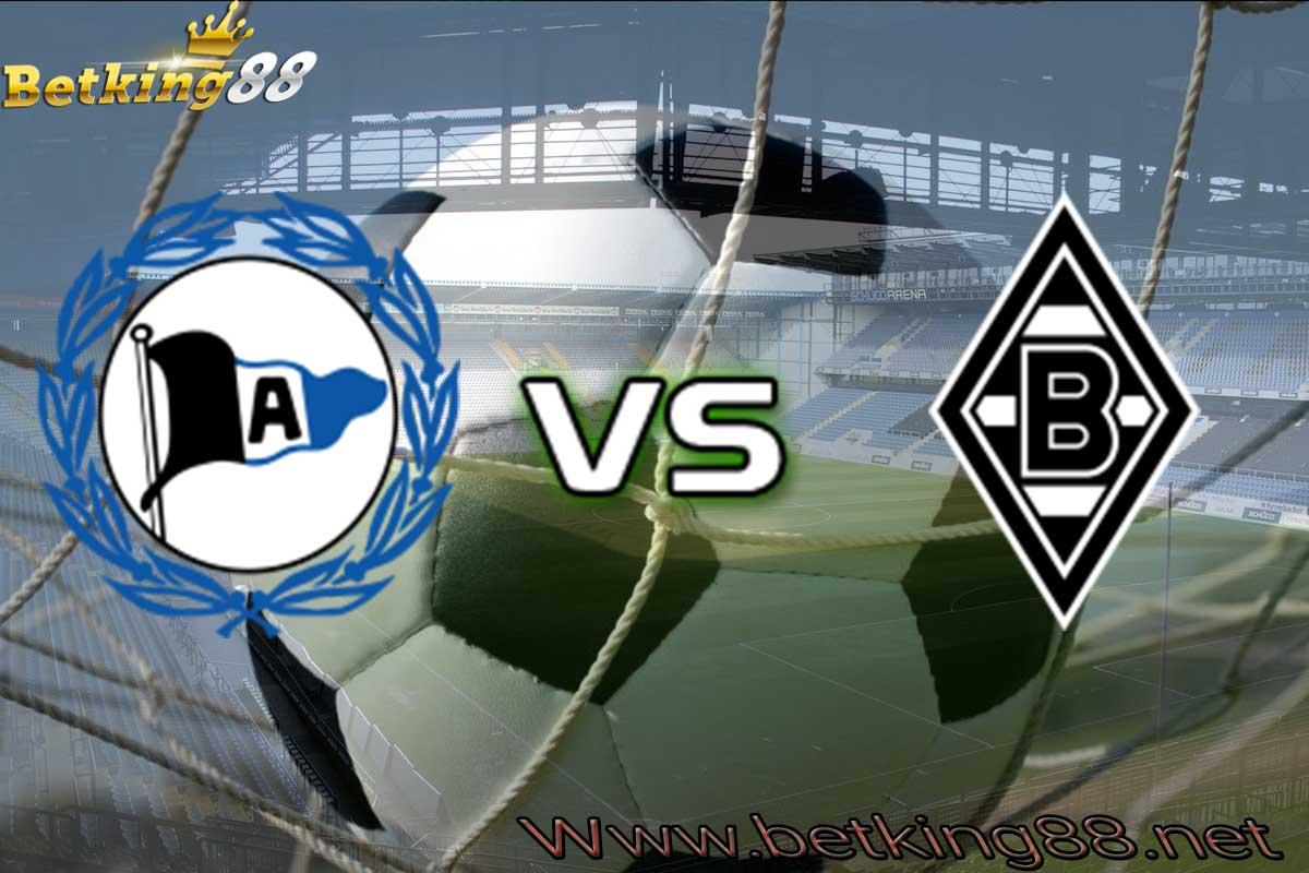 Prediksi Skor Arminia Bielefeld vs Borussia M'gladbach 9 April 2015