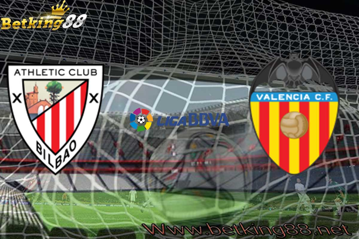 AthleticClubvsValencia-betking88
