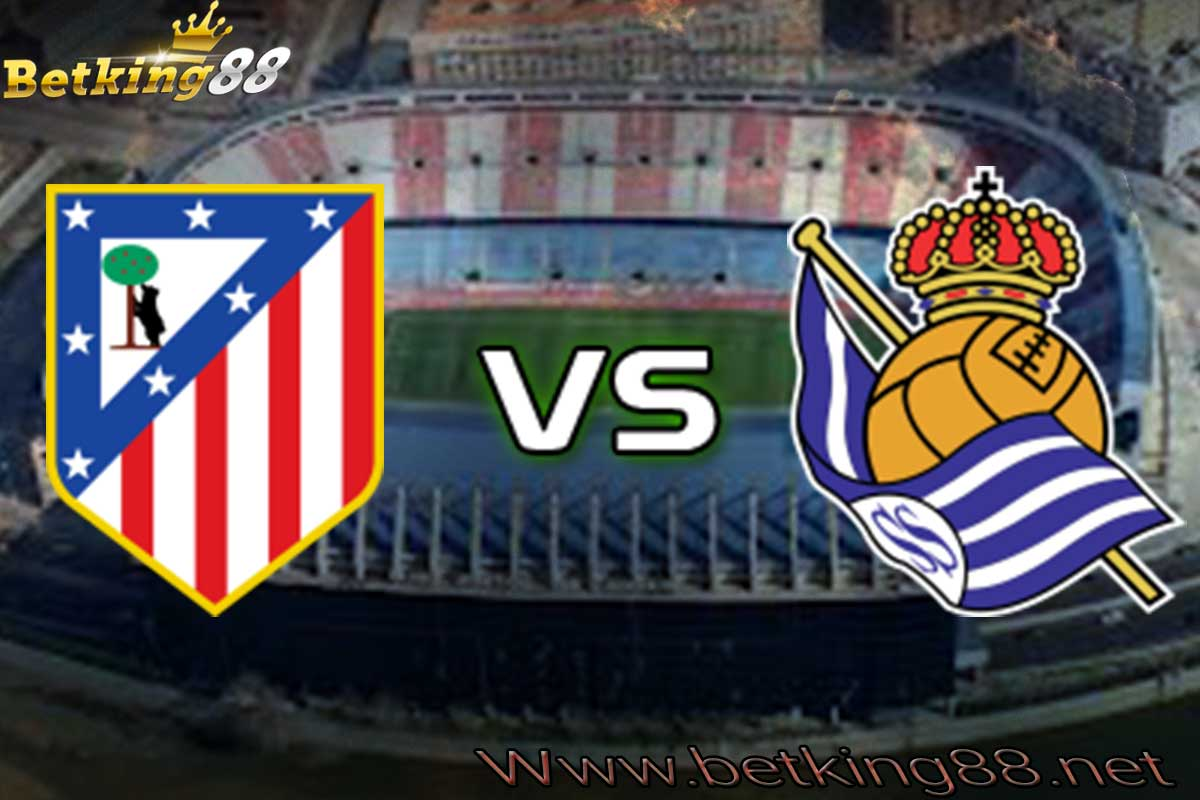 Prediksi Skor Atletico Madrid vs Real Sociedad 8 April 2015