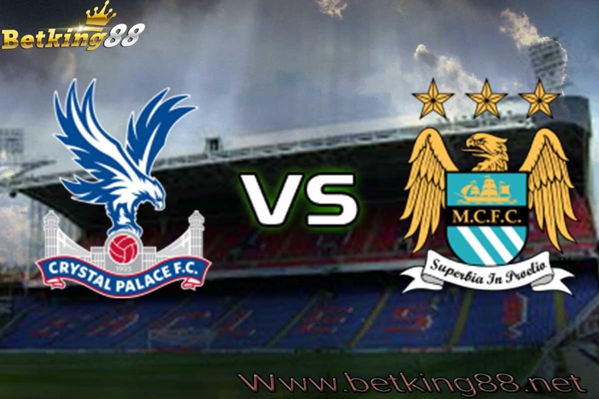 Prediksi Skor Crystal Palace vs Manchester City 7 April 2015