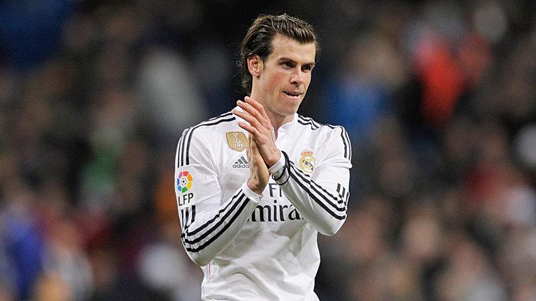 Real Madrid bisa tanpa Gareth Bale