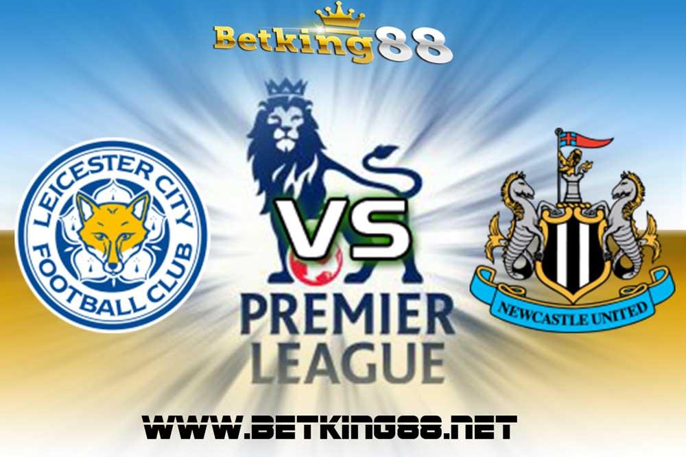Prediksi Skor Leicester City vs Newcastle United 2 Mei 2015