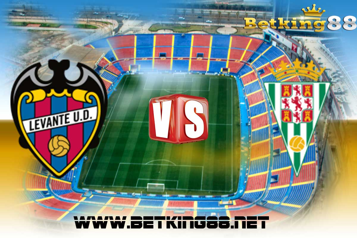 Prediksi Skor Levante vs Cordoba 29 April 2015
