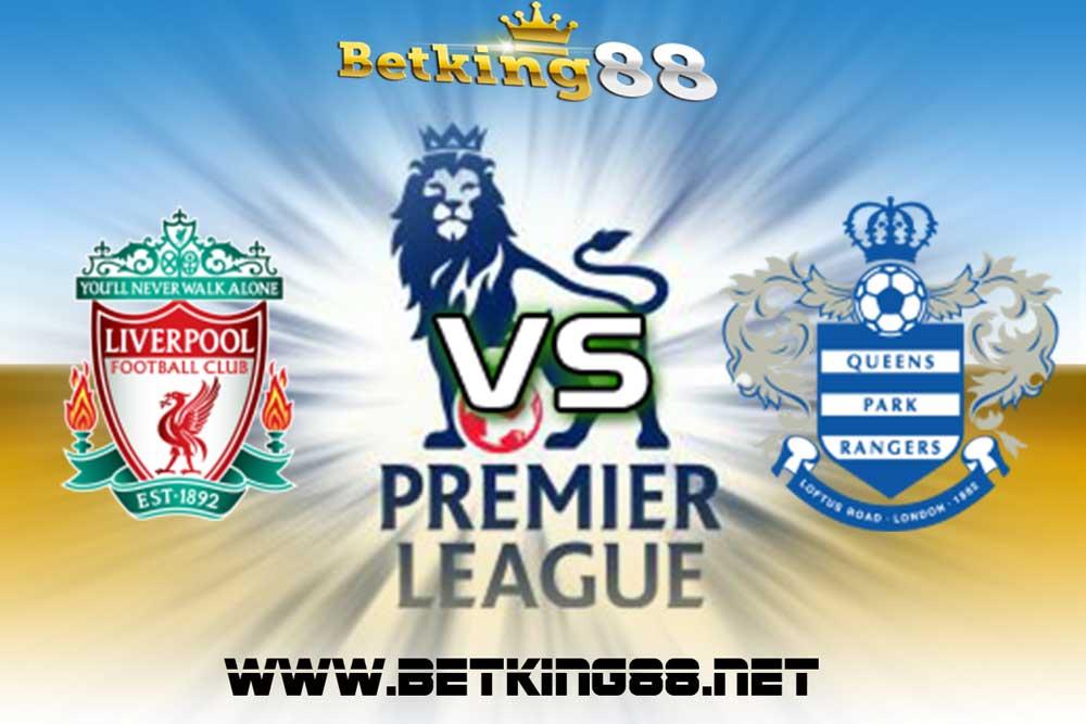 Prediksi Skor Liverpool vs Queens Park Rangers 2 Mei 2015