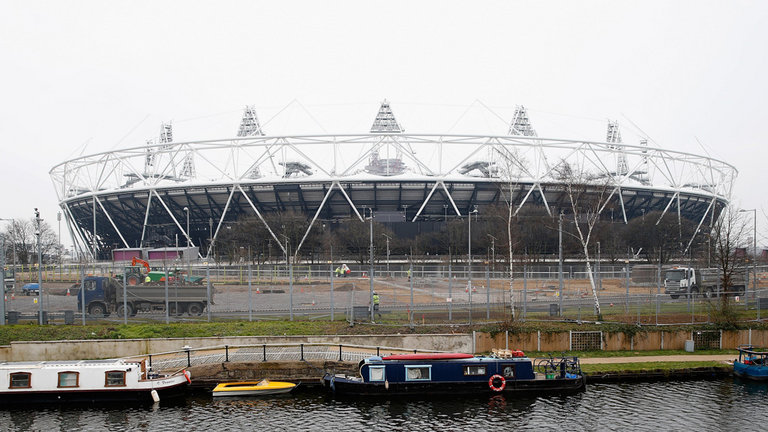 London-Olympic-Stadium