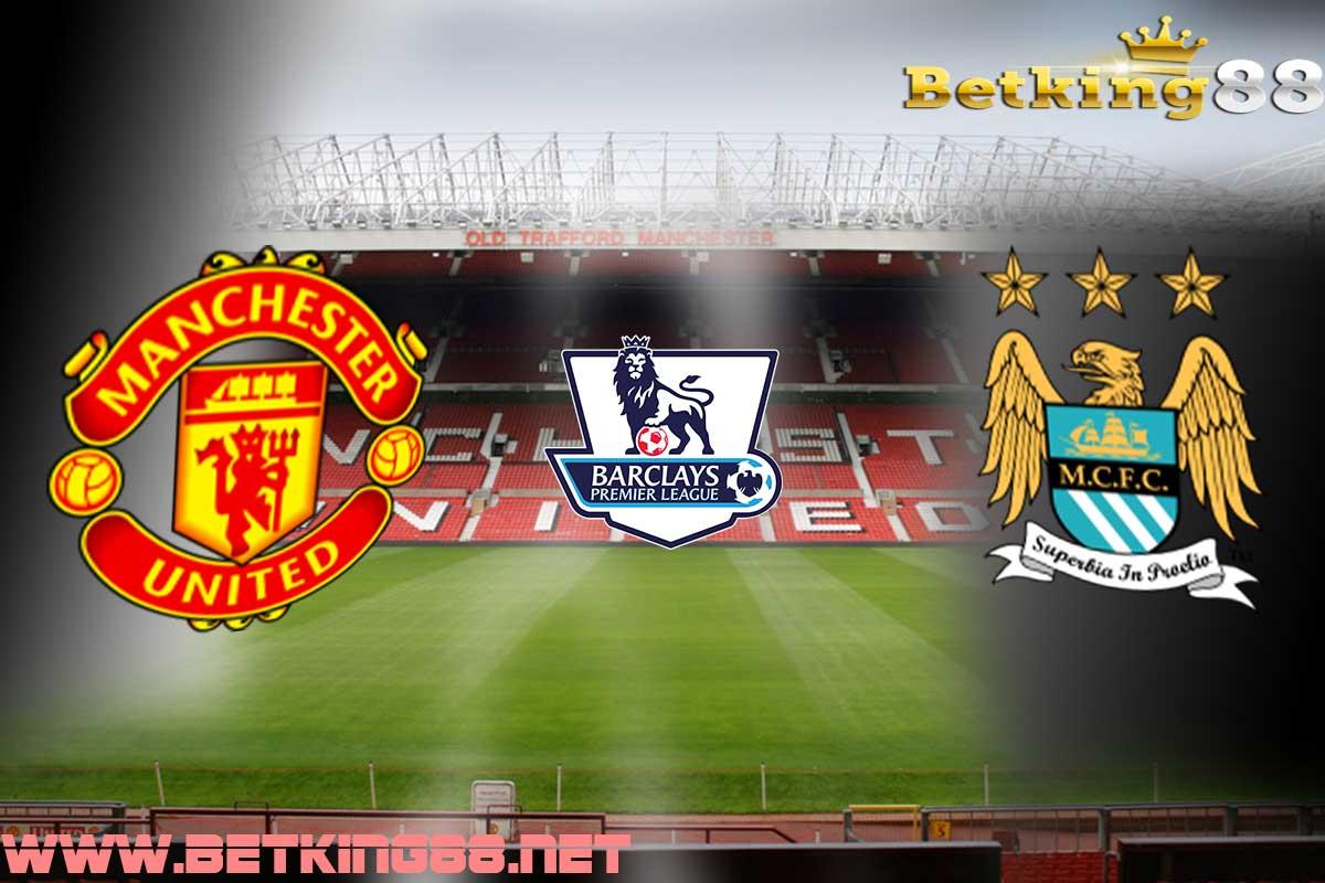 Prediksi Skor Manchester United vs Manchester City 12 April 2015