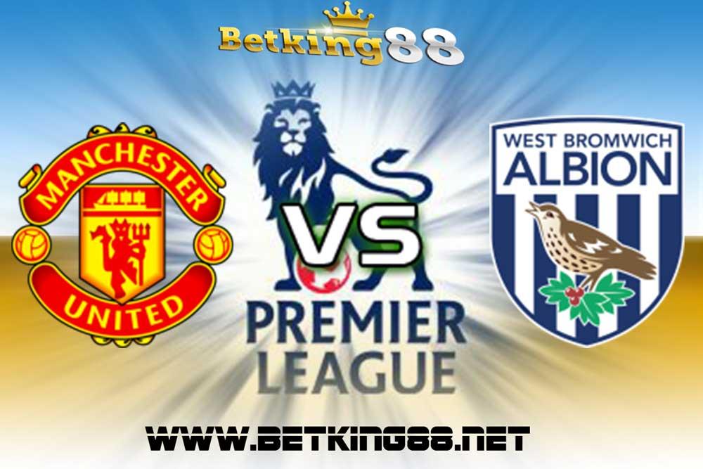 Prediksi Skor Manchester United vs West Bromwich Albion 2 Mei 2015