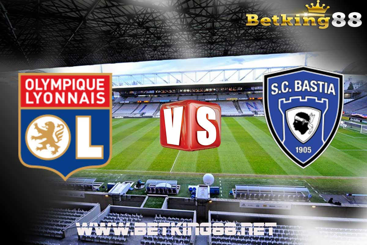 Prediksi Skor Olympique Lyonnais vs SC Bastia 15 April 2015