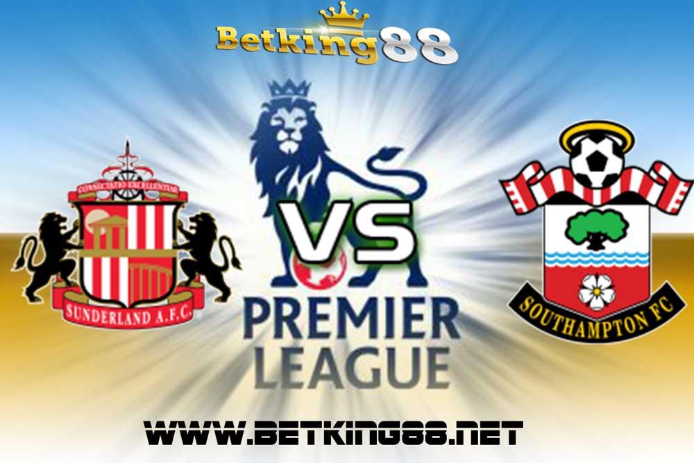 Prediksi Skor Sunderland vs Southampton 2 Mei 2015