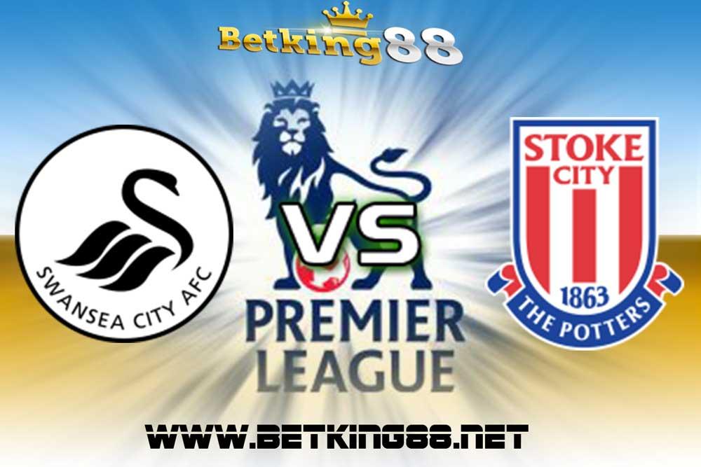 Prediksi Skor Swansea City vs Stoke City 2 Mei 2015