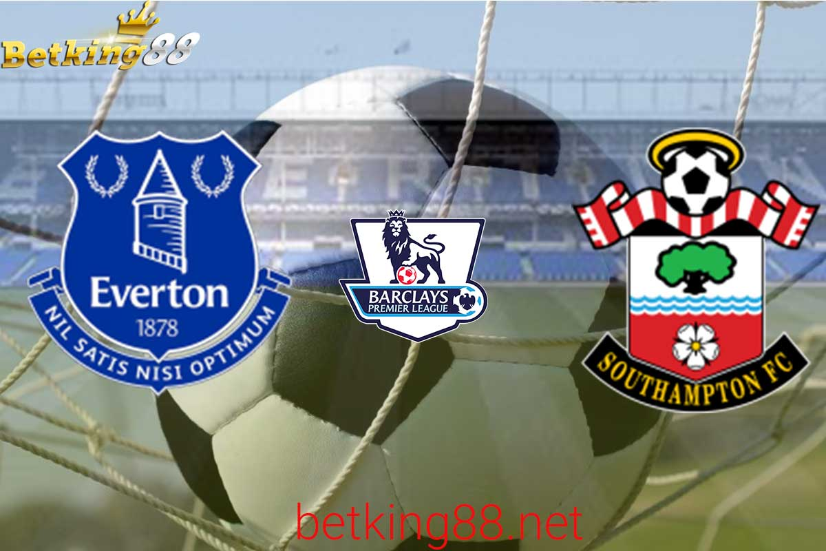 Prediksi Skor Everton vs Southampton 4 April 2015