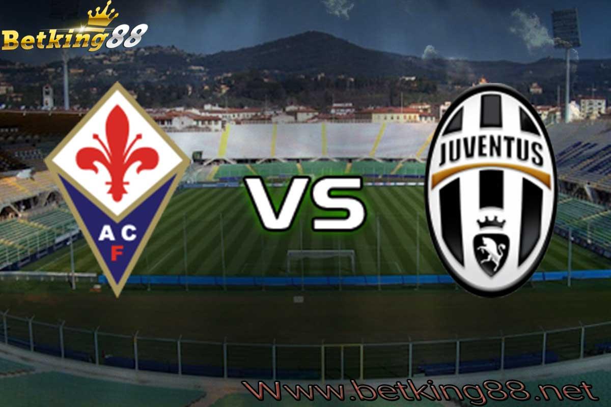 Prediksi Skor Fiorentina vs Juventus 8 April 2015