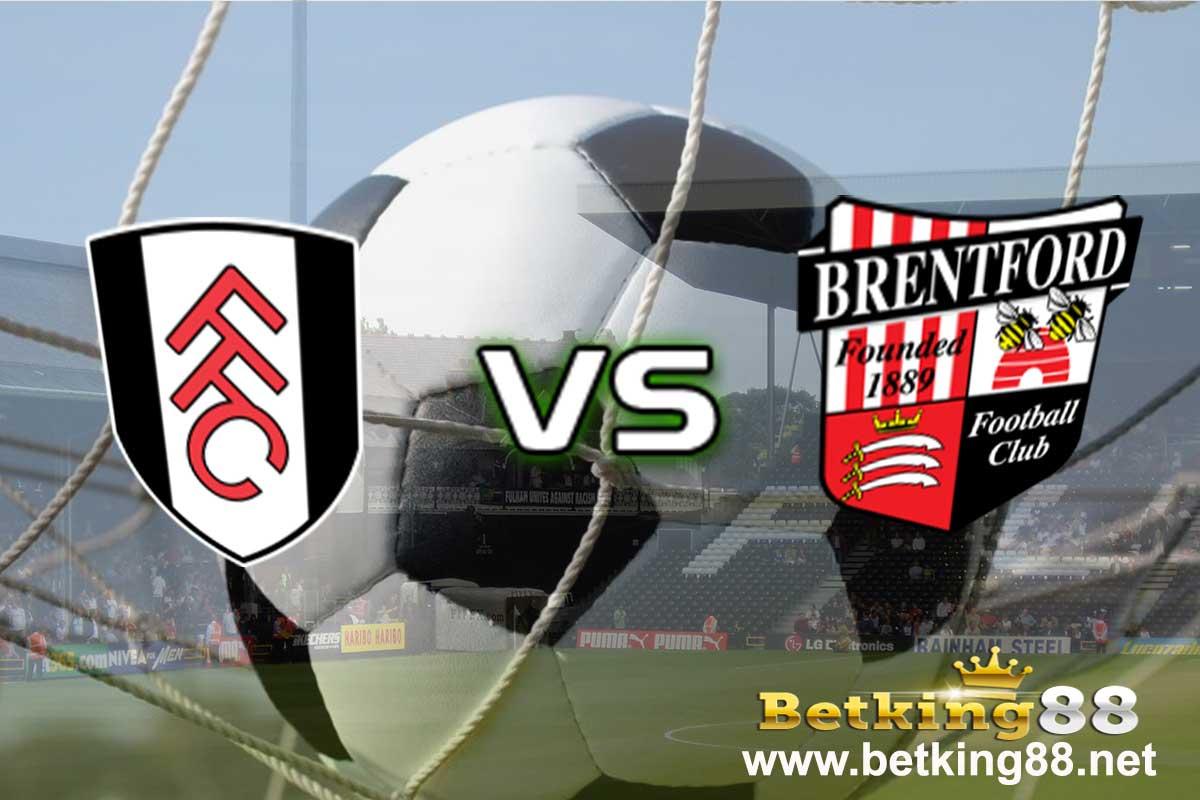 Prediksi Skor Fulham vs Brentford 3 April 2015