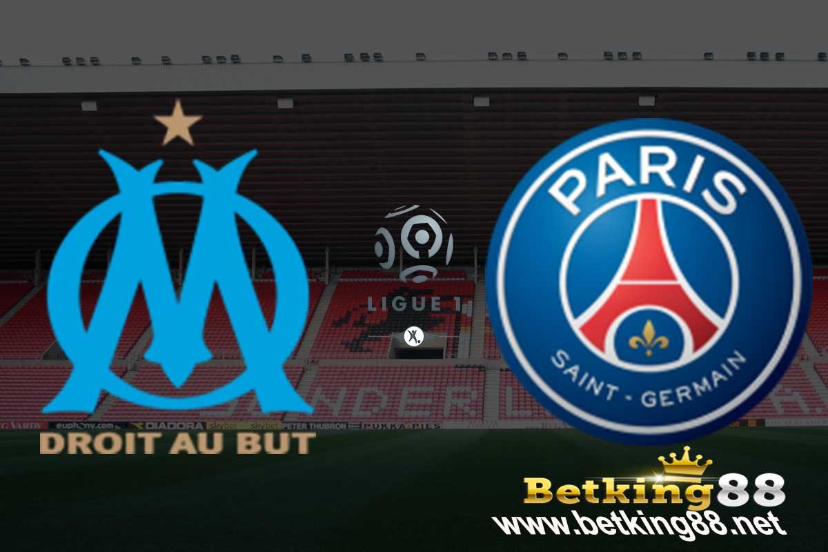 Prediksi Skor Olympique de Marseille vs Paris Saint Germain 6 April 2015