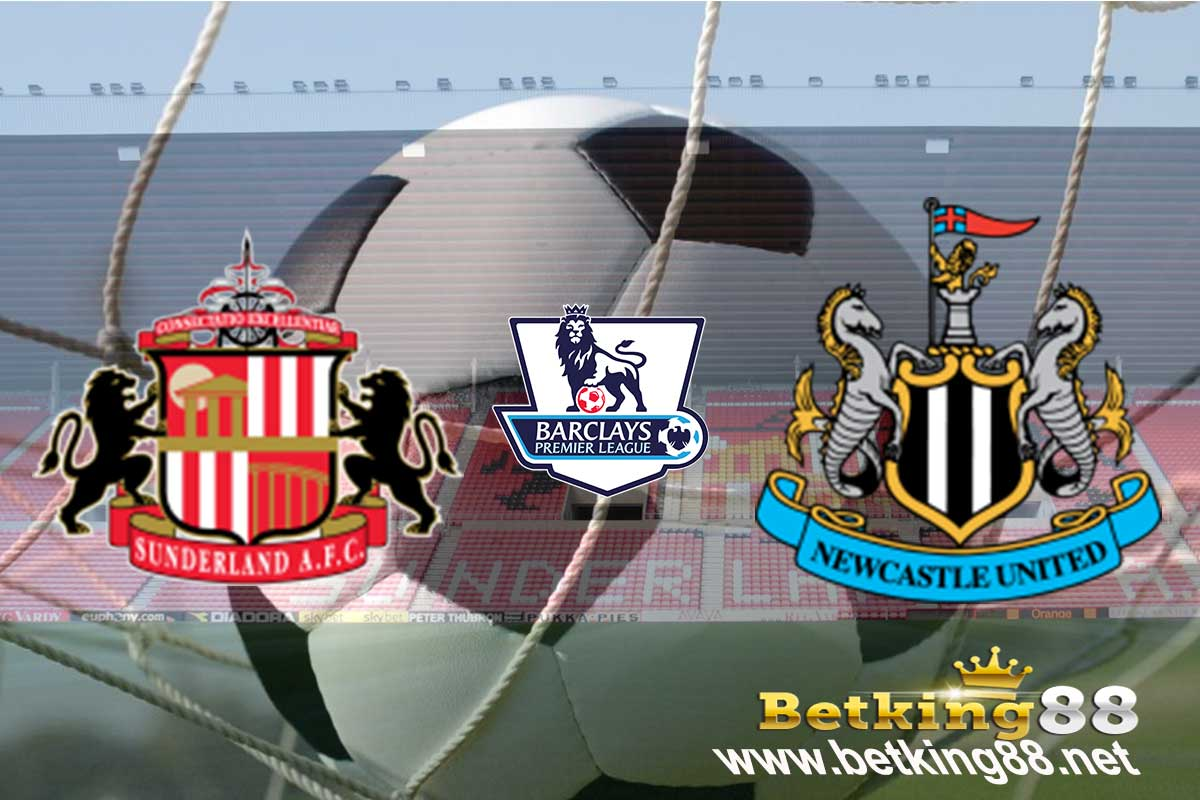 Prediksi Skor Sunderland vs Newcastle United 5 April 2015