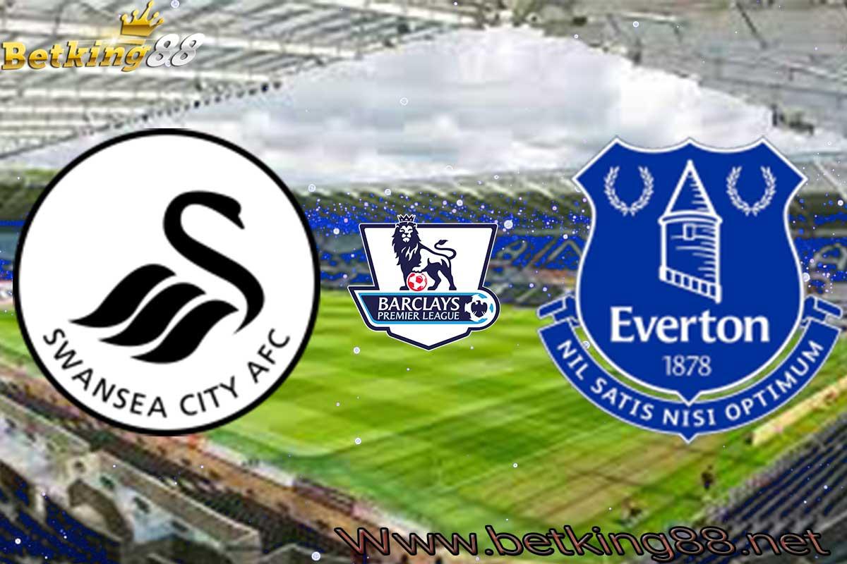 Prediksi Skor Swansea City vs Everton 11 April 2015
