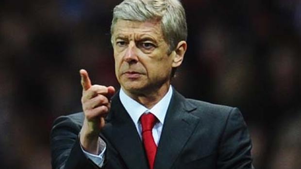 Wenger tidak berpikir tentang Juara