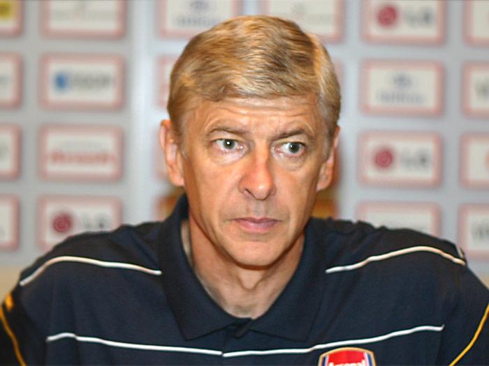 Berita Bola - Arsene Wenger mengatakan Jack Wilshere akan memenuhi potensinya