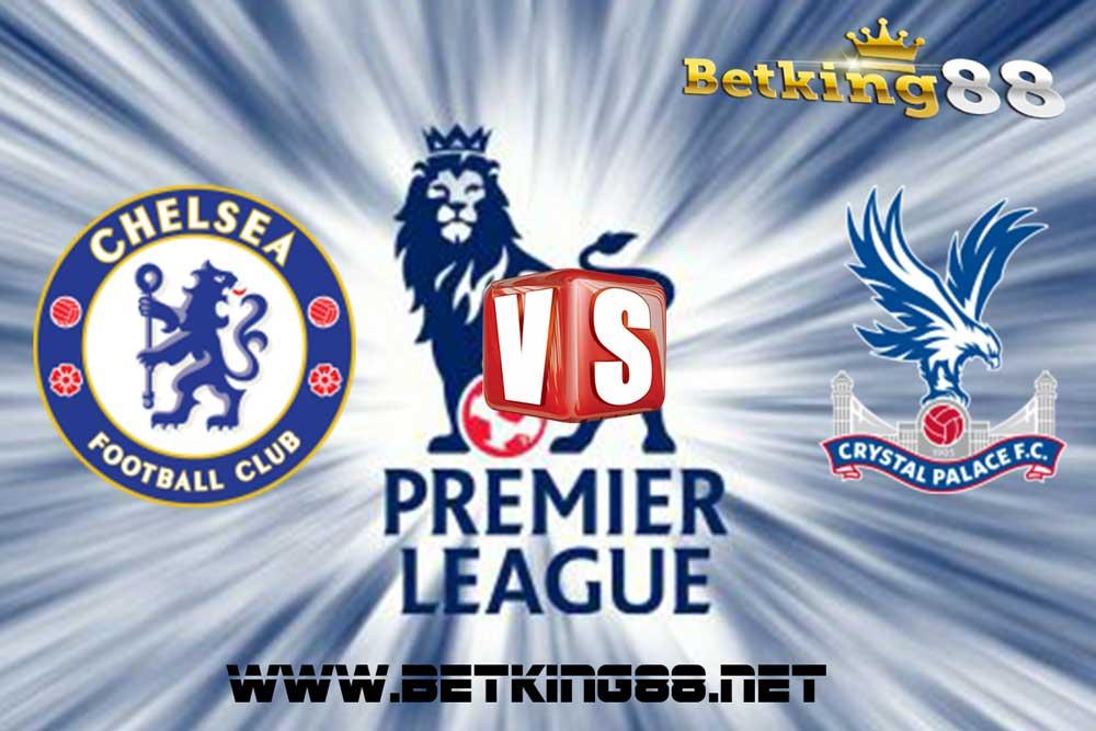 Prediksi Skor Chelsea vs Crystal Palace 3 Mei 2015