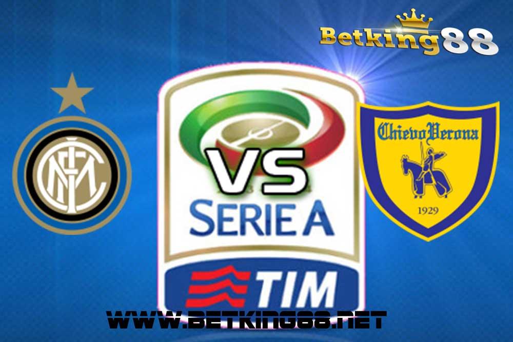 Prediksi Skor Inter Milan vs Chievo 3 Mei 2015