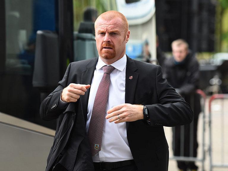 sbobet live :Burnley Tidak perlu menjual pemain