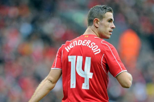 Jordan Henderson mengatakan Liverpool bisa tanpa Steven Gerrard musim depan