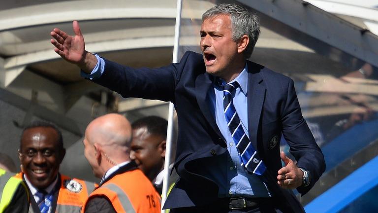 Agen Sbobet - Jose Mourinho diperkirakan akan mengadakan pembicaraan kontrak