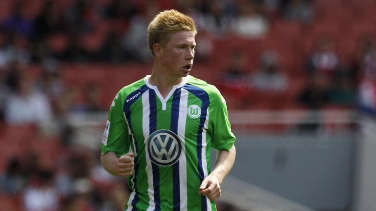 Agen Sbobet - tawaran dari Manchester City belum diterima oleh Wolfsburg