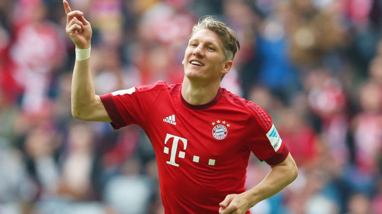 Agen sbobet - Bastian Schweinsteiger mengungkapkan Kepindahannya