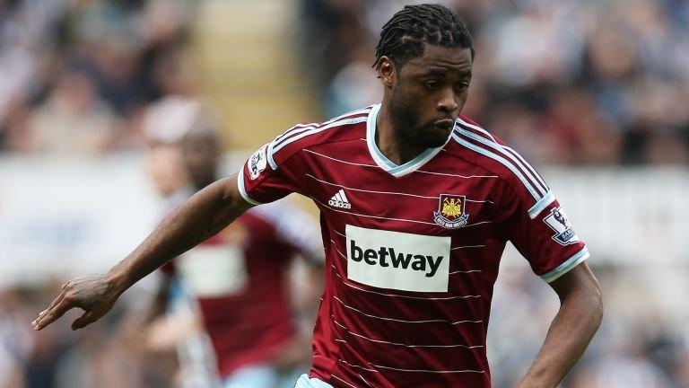 Agen Sbobet - West Ham setuju menandatangani Alex Song