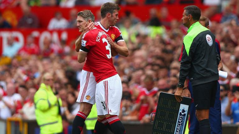 Agen Sbobet - Bastian Schweinsteiger : Manchester United fans membuanya merinding