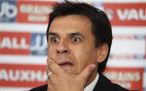 Agen Sbobet - Chris Coleman: Gareth Bale tidak terburu-buru untuk meninggalkan Real Madrid