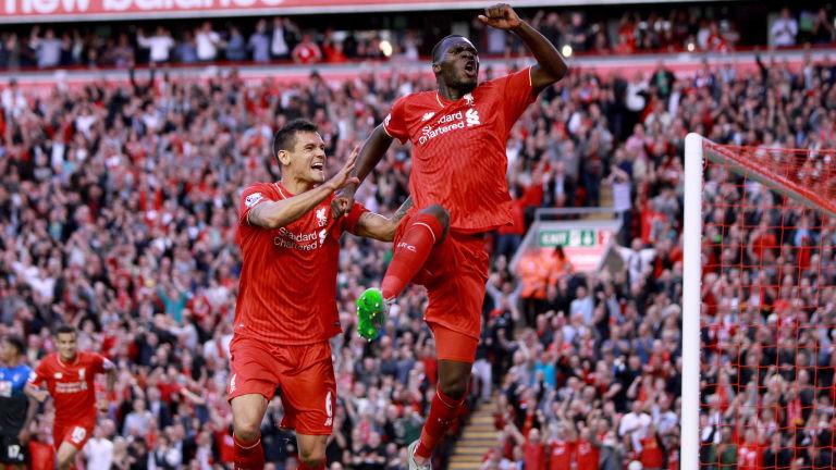 Agen Sbobet - Christian Benteke tertarik untuk tinggal di atas dengan Liverpool