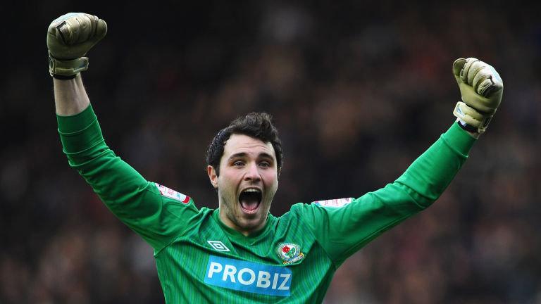 Agen Sbobet - Norwich City menandatangani mantan kiper Blackburn Jake Kean
