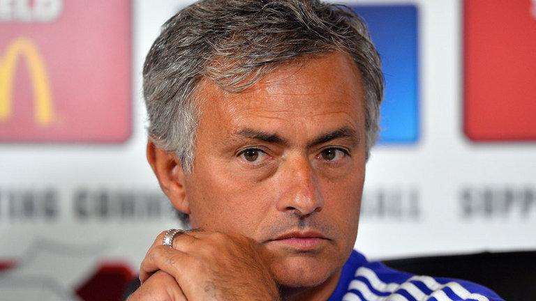 Agen Sbobet - Jose Mourinho: Chelsea harus menandatangani bek kiri