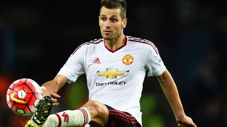 Agen Sbobet - Morgan Schneiderlin mengatakan Manchester United Dapat Lebih Baik