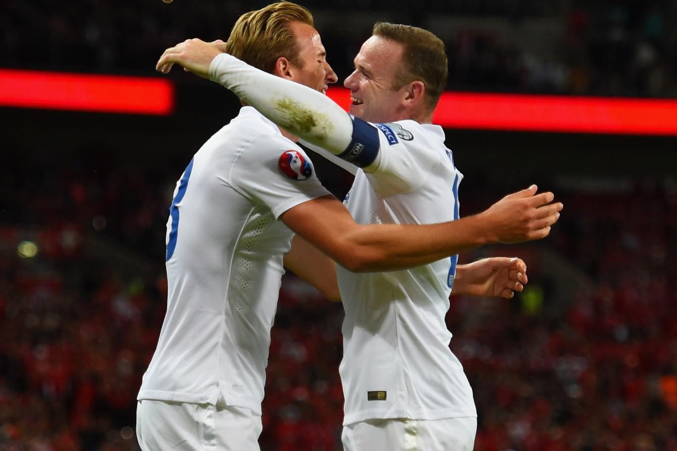Agen Sbobet - Harry Kane bertujuan untuk memecahkan rekor Wayne Rooney