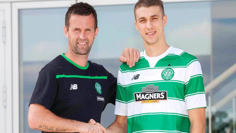 Agen Sbobet - Celtic kuat meskipun kehilangan Van Dijk