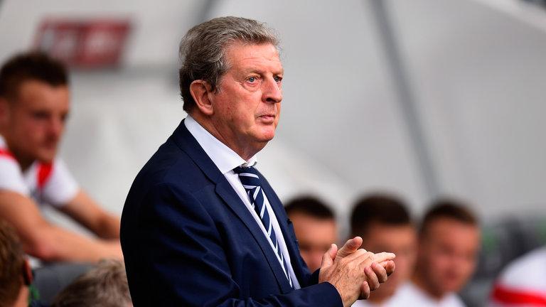 Agen Sbobet - Roy Hodgson tertarik bereksperimen menjelang Kejuaraan Eropa