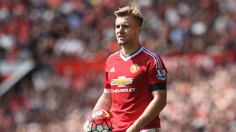 Agen Sbobet - Luke Shaw merasa mental tangguh di Manchester United