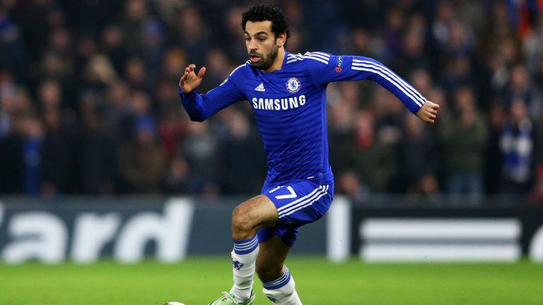 Agen Sbobet - Mohamed Salah dan Chelsea subjek keluhan FIFA