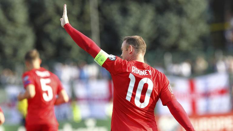 Agen Sbobet - Wayne Rooney menegaskan dia tidak akan pernah pergi dari Inggris