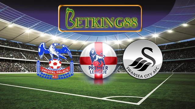 Swansea City 5 – 4 Crystal Palace   Casino.com