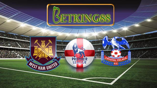 West Ham 2 – 2 Crystal Palace | Casino.com