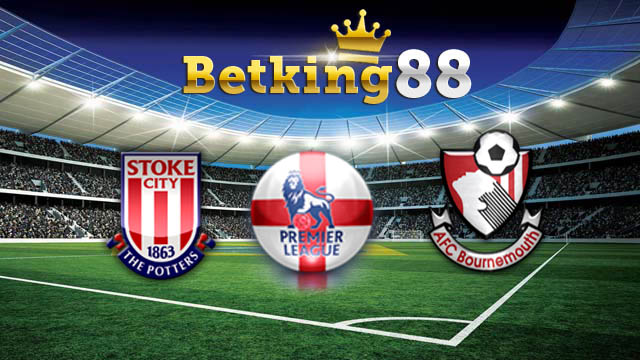 Bournemouth 1 – 3 Stoke City | Casino.com