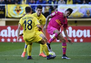 Prediksi Bola Las Palmas vs Villarreal